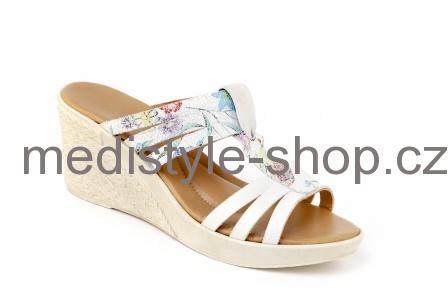 ZOJA -zdravotní dámská vycházková obuv pantofel 3eb5043c2b