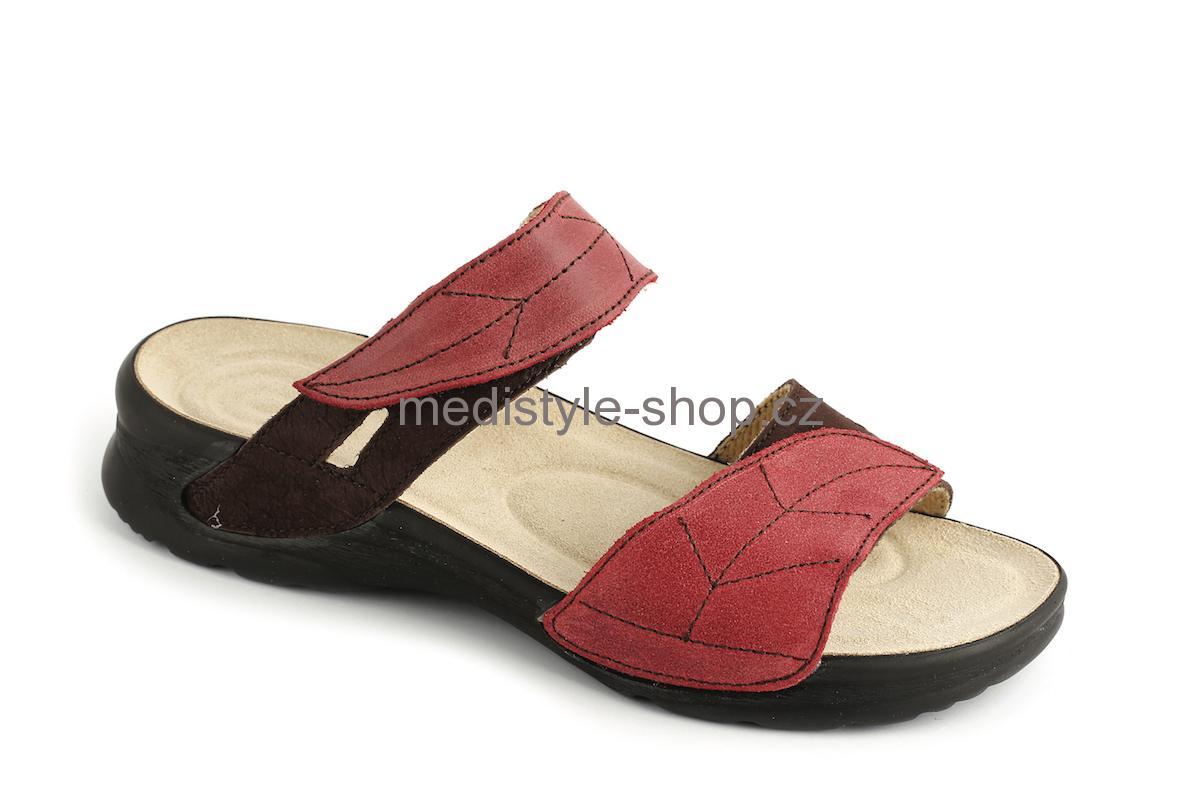 Popis · Související zboží · Komentáře (1) · Parametry. Zdravotní dámská  relaxační obuv. 9d18921d58d