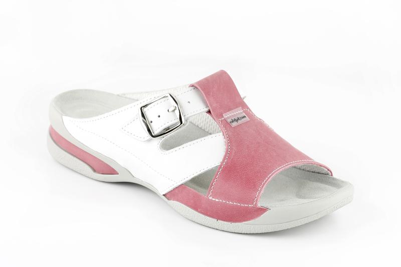 8f3d50655cd7 Popis · Související zboží · Komentáře (0) · Parametry. Zdravotní dámská  relaxační obuv.