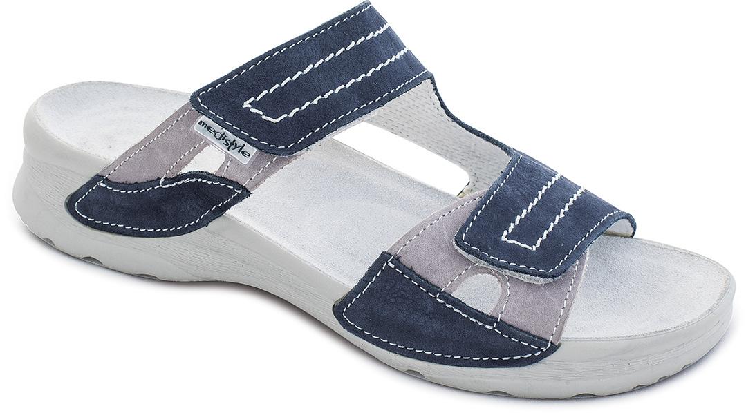 e0dba5aac86b Popis · Související zboží · Komentáře (0) · Parametry. Zdravotní dámská  relaxační obuv.