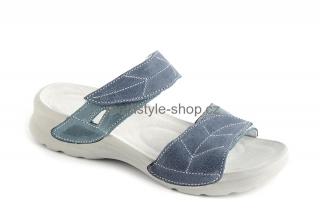 Pantofle DANA zdravotní obuv dámská Medistyle empty e8b7df1927