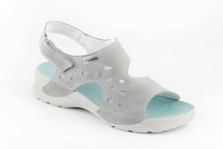 Sandále GIZELA zdravotní obuv dámská Medistyle empty 9cf8973214a