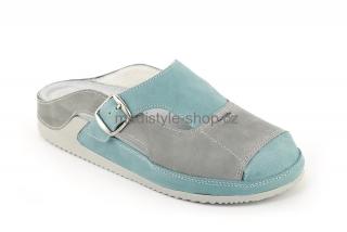 Pantofle PARINA zdravotní obuv dámská Medistyle empty 6fce4113638