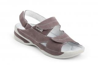 Sandále LUCY zdravotní obuv dámská Medistyle empty da1de4be208
