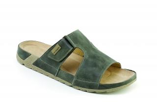 365b96495cab Pantofle GABRIEL zdravotní obuv pánská Medistyle empty