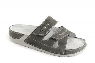 bd6ebdda1833 Pantofle Albína zdravotní obuv dámská Medistyle empty