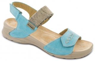 Sandále ALICE zdravotní obuv dámská Medistyle empty 528fa072447
