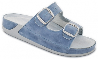 156b61161f60 Pantofle ROZÁRA halux zdravotní obuv dámská (pro vybočené palce) empty
