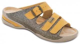 cdc5f5b6c2d9 Pantofle ALEX zdravotní obuv dámská Medistyle empty