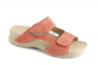 Pantofle MIRKA zdravotní obuv dámská Medistyle empty 7033f576a8